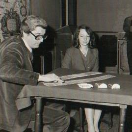 Lambertoal tavolo