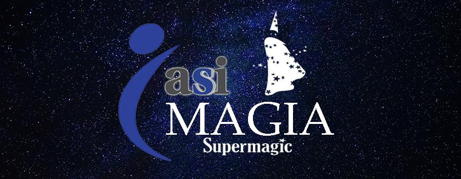 supermagic ASIMAGIA
