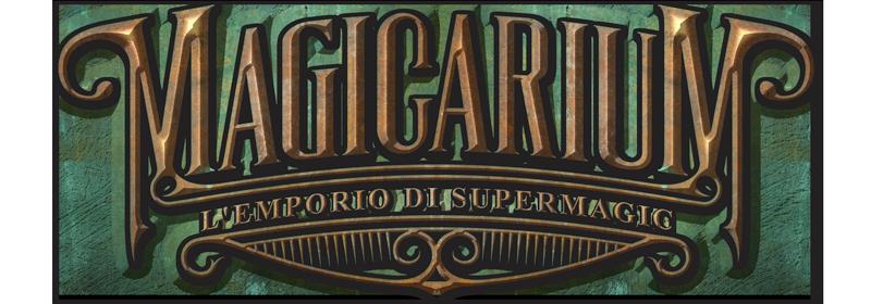 Magicarium-Bronze_Logo_